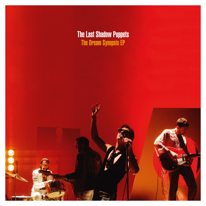 The Last Shadow Puppets Official Store