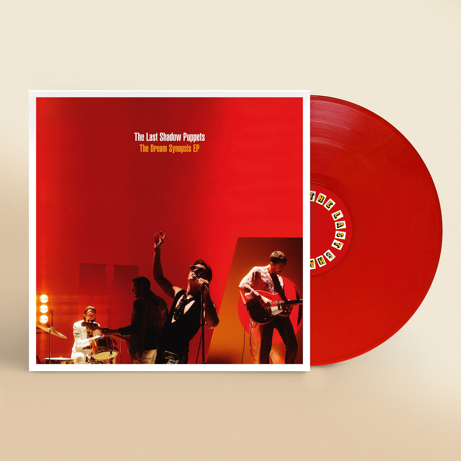Po Now The Last Shadow Puppets The Dream Synopsis 10